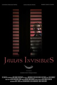 JAULAS INVISIBLES